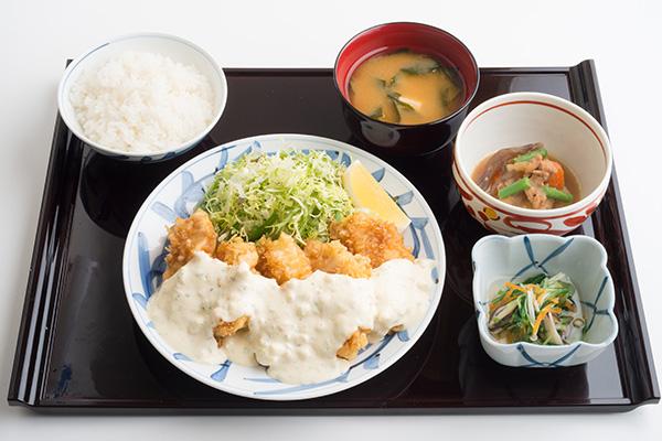 日本の定食屋 FUJIRO